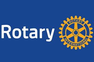 Local Personalities throw their weight behind Rotary campaign