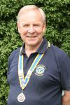 Rtn. Nigel Hutchings