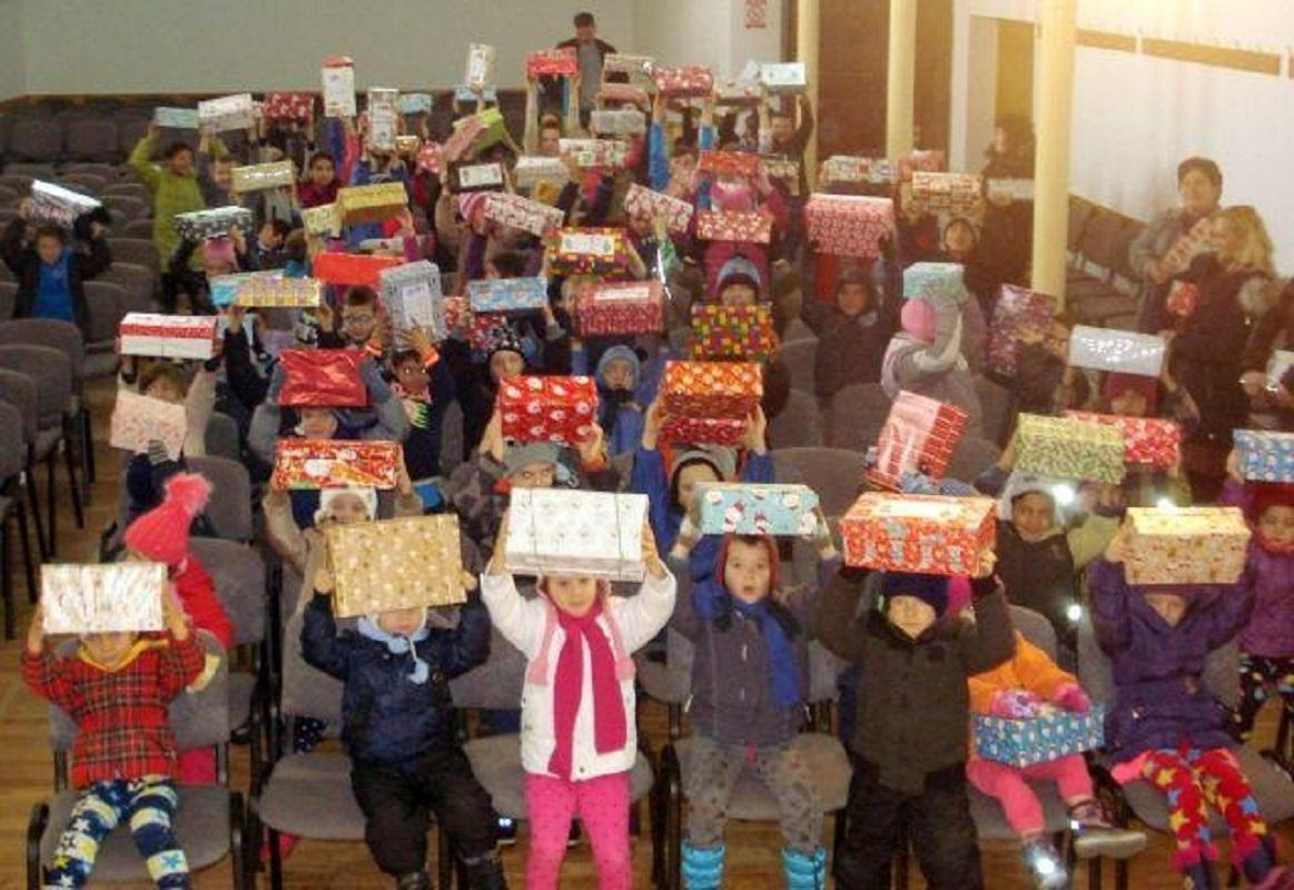 Christmas Shoe Box Appeal 2019.Shoebox Appeal 2019 Rotary Club Of Boscombe Southbourne