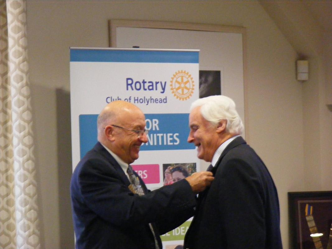 68TH CHARTER LUNCH -