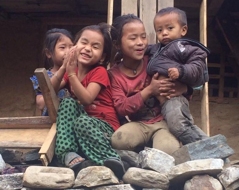 Following the earthquake in the Spring of 2015, the Plymouth Nepal Partnership are looking to help with the rebuilidng and re-fitting of a school about 20 miles from epicentre.