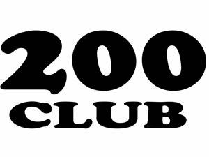 DEAL AND DISTRICT 200 CLUB