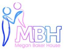 Proud to support Megan Baker House -