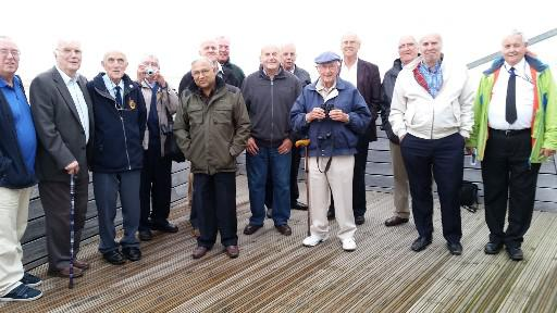 Trip to Rossall Point -