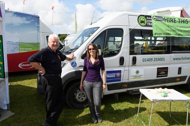 Holsworthy Show, August 2016 -