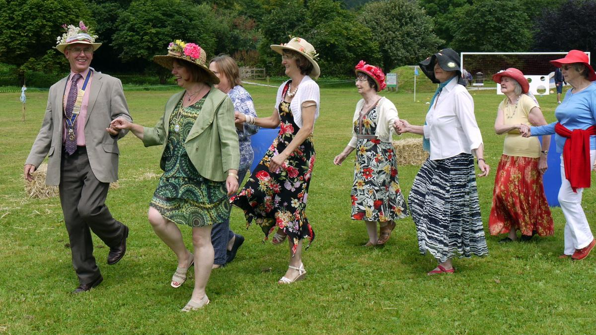 2017 Carnival Photographs - Pictures telling the story of