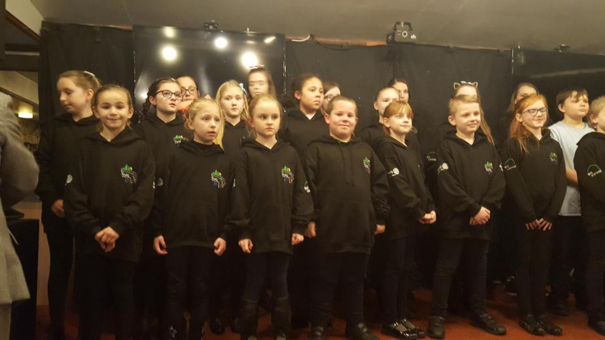 Voices of the Vale Choir