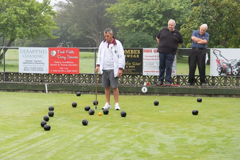 Holsworthy Bowling Club Charity Bowls Competition -