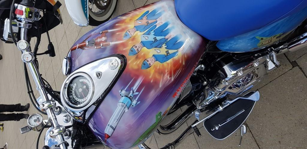 LINCOLN BIKEFEST - CANCELLED -