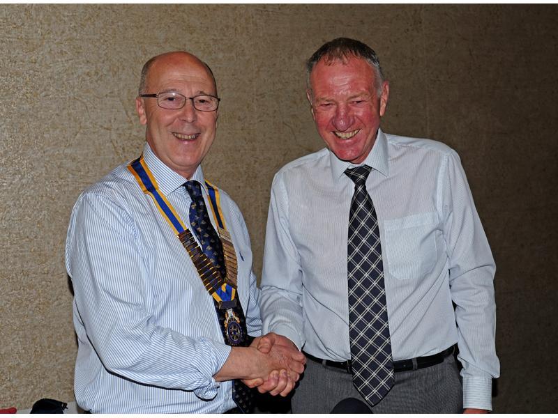 Handover Night - Rotary Club of Southport Links