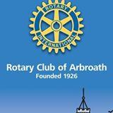 Club Photo Gallery pre July 2015 - Arbroath Rotary Club