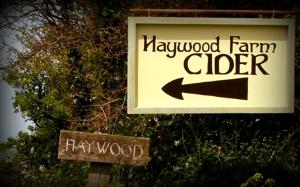 Cider Farm Visit 2015  (Scroll L to R for photos) -