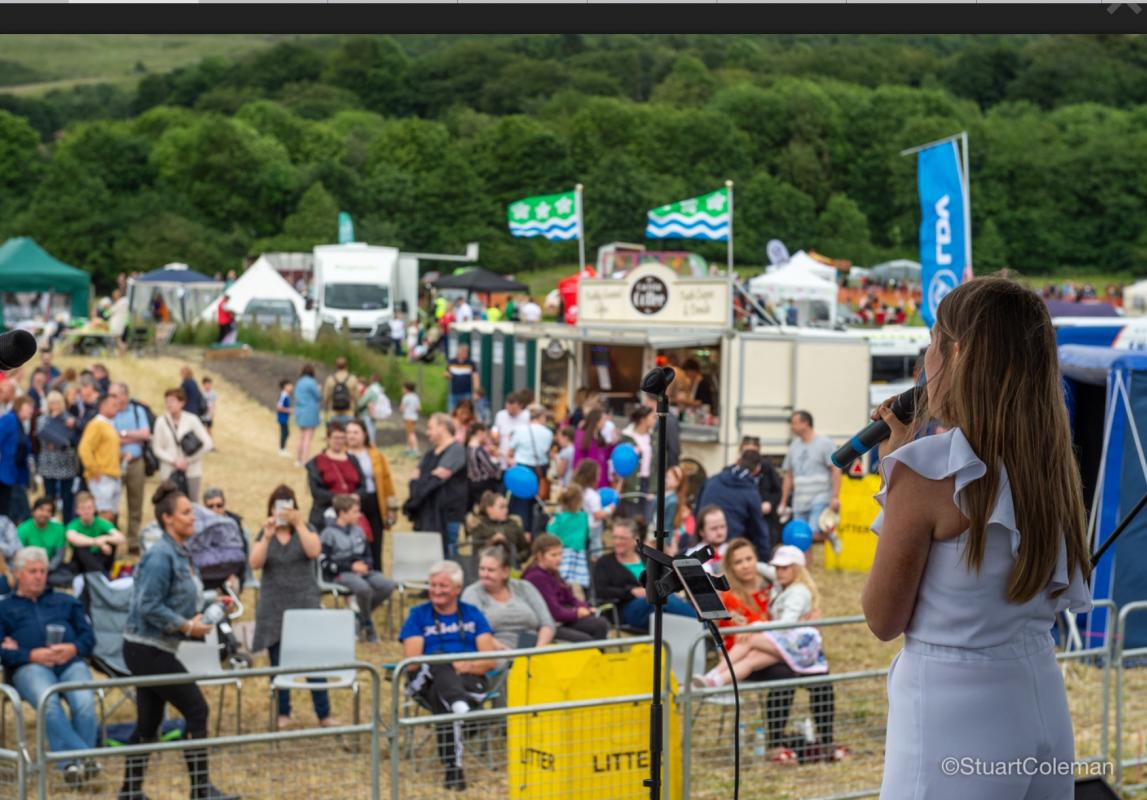 Saddleworth Show Gallery 2019 - Gallery photos courtesy of Stuart Coleman Photography