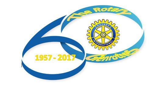 The Rotary Club of Glenrothes -  60th Anniversary -