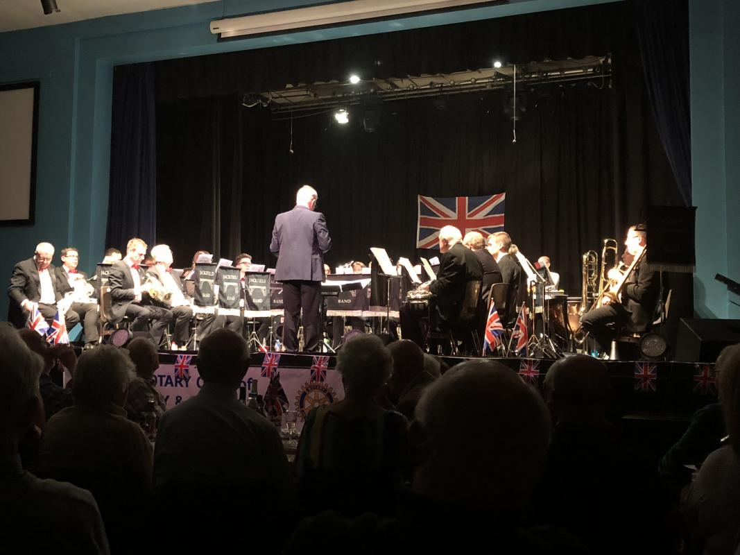 Last Night of the Proms Concert