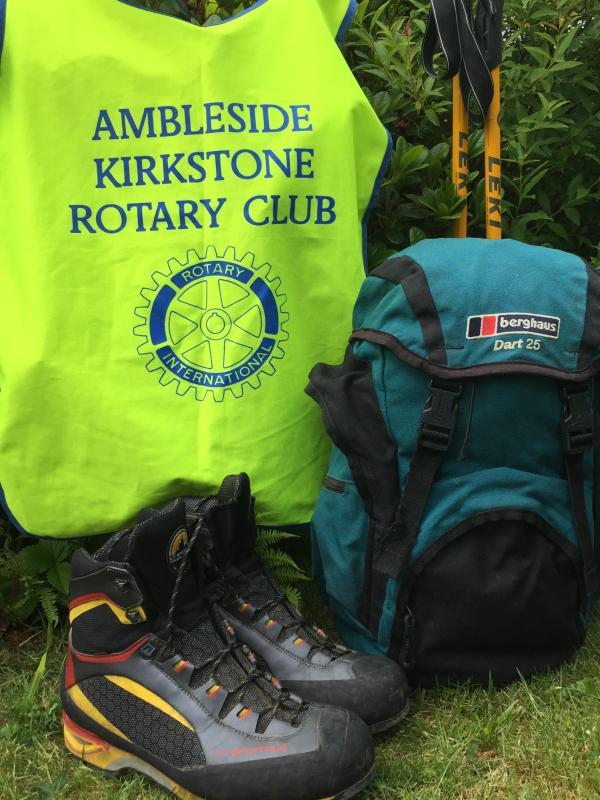 June 2020 Update - Rotary Club of Ambleside Kirkstone