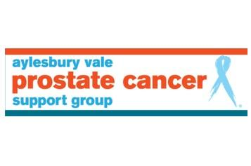 Prostate cancer survivors provide support to others in the Aylesbury Vale area
