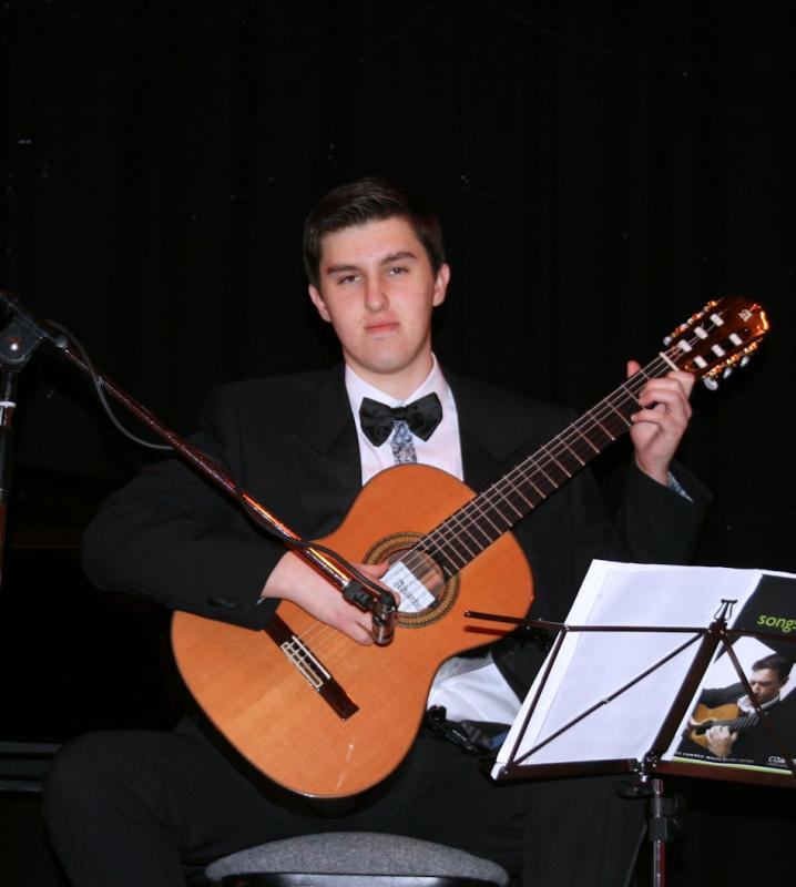 Southern Cotswold Young Musician Final 2018 -