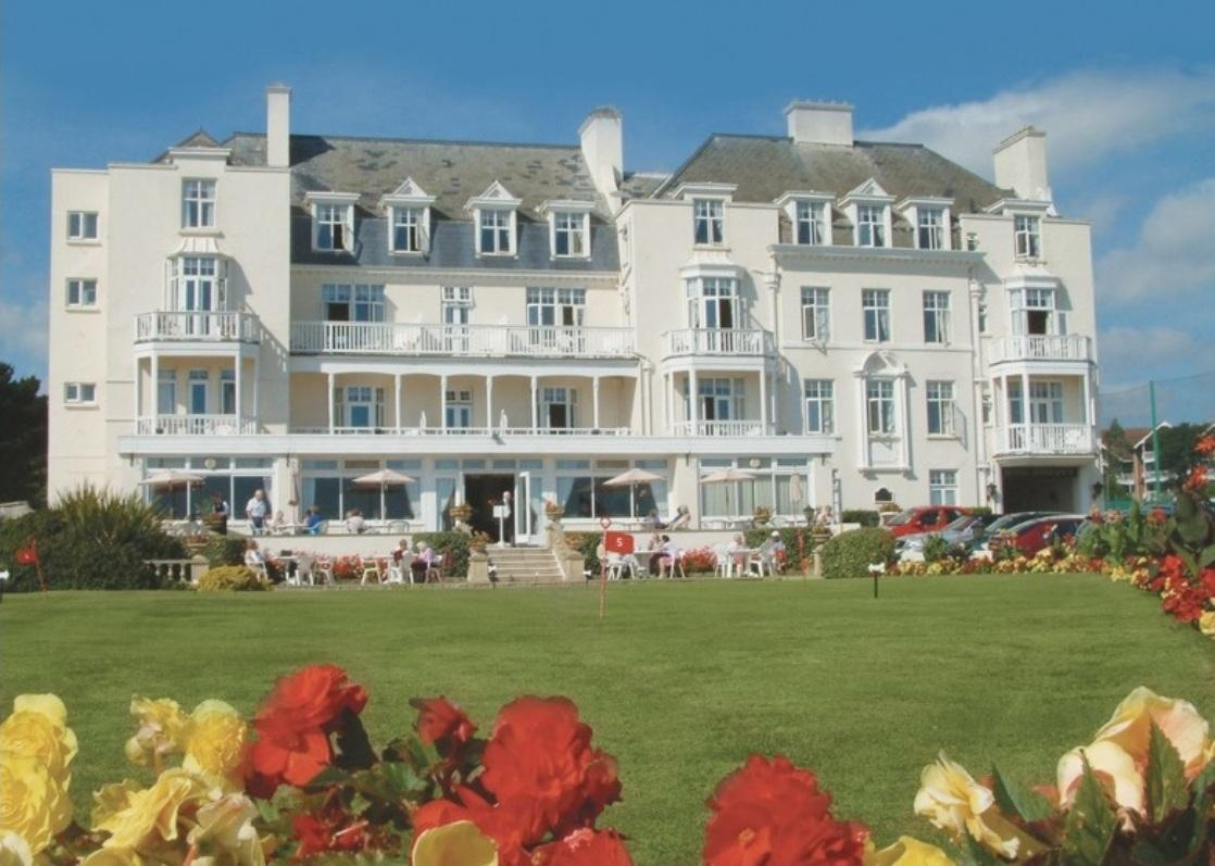 Belmont Hotel, Sidmouth