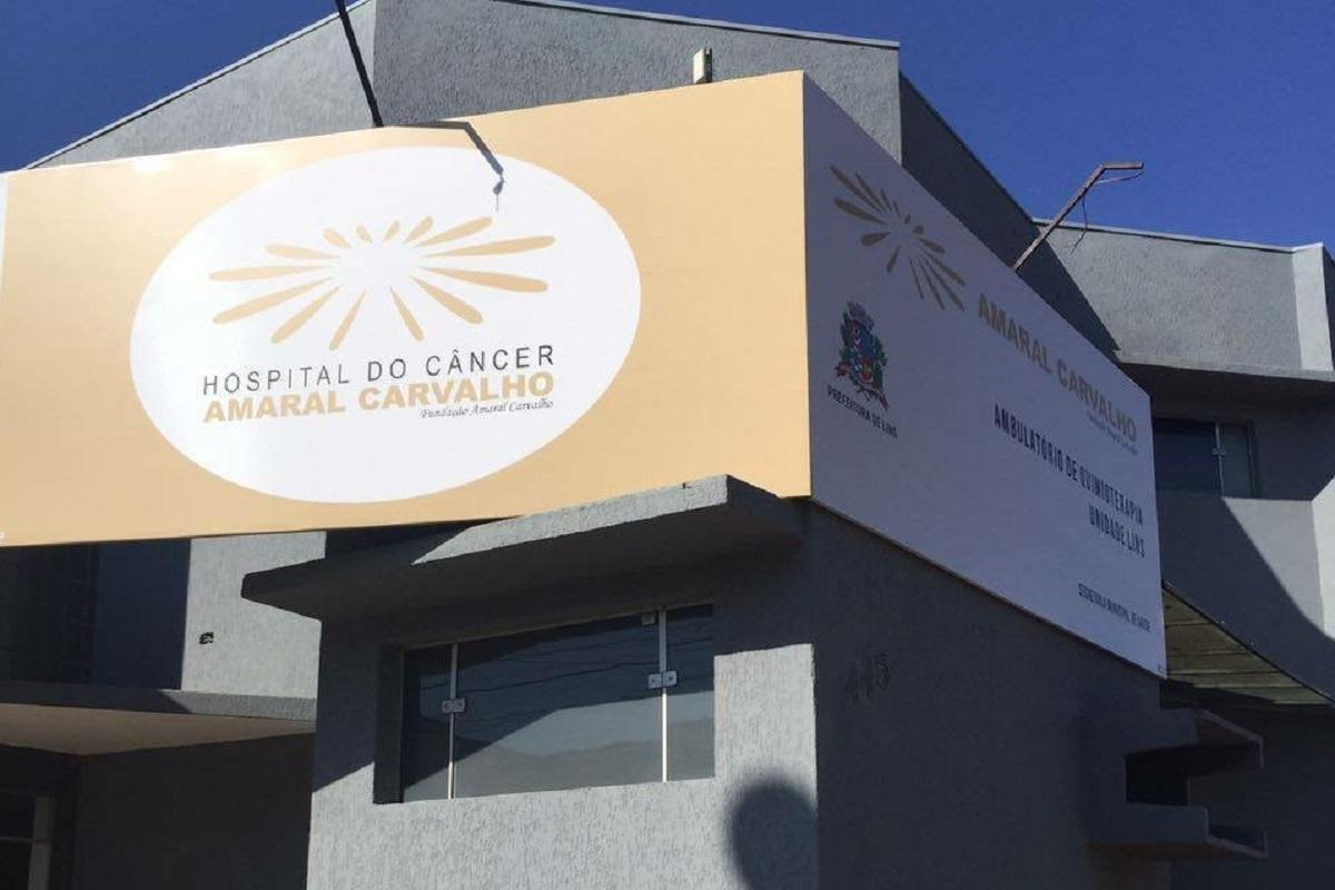 Brazil Cancer Centre