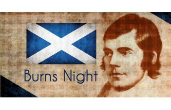 Sussex Vale - Burns Night