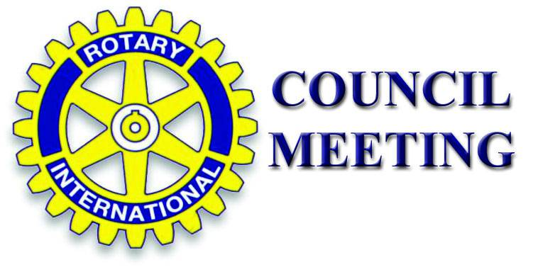 Rotary Club of Southport Links Council Meeting for September