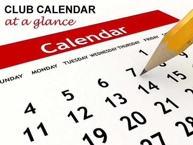windsor calendar of events