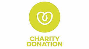 Charitable Donations  -