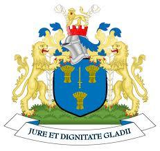 Speaker Evening - Cheshire Coat of Arms