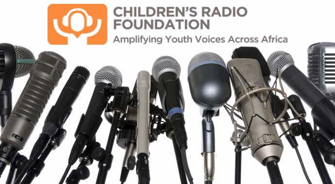 Children's Radio Foundation