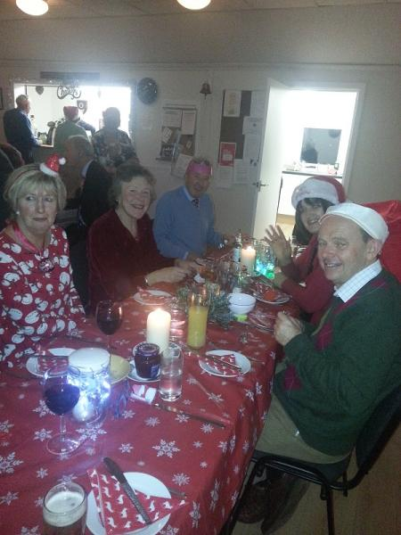 Christmas Party 2015 - Pictures from our festive gathering