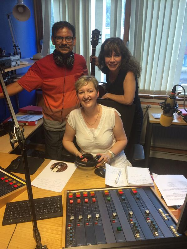 Meridian Rotary on the Radio - Future Guests -