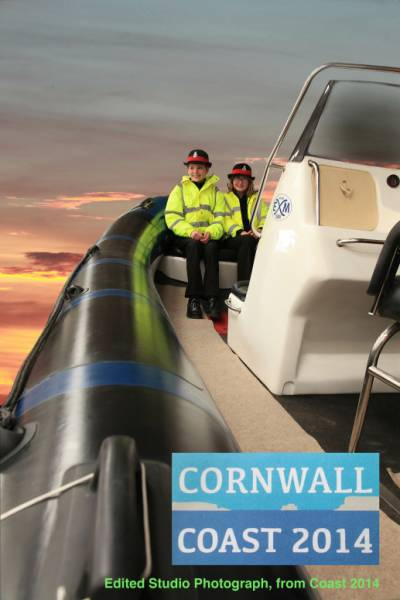 Cornwall Coast 2014 -