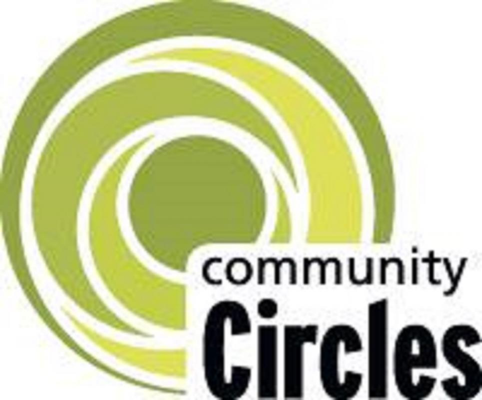 Rotary supports Community Circles -