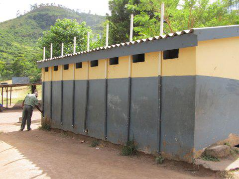 Eshowe Toilets and Sanitation Projects -