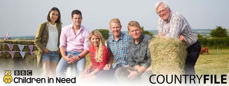 Countryfile Team