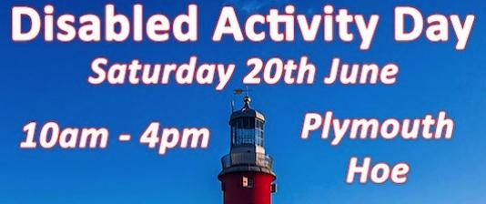 Rotary Clubs of Roborough and Plymouth with Scoot-A-Long,
