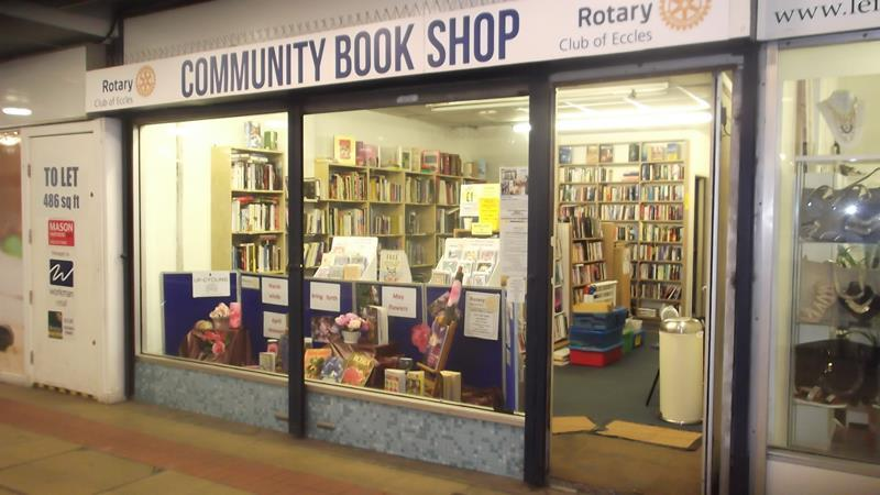 Our Bookshop -