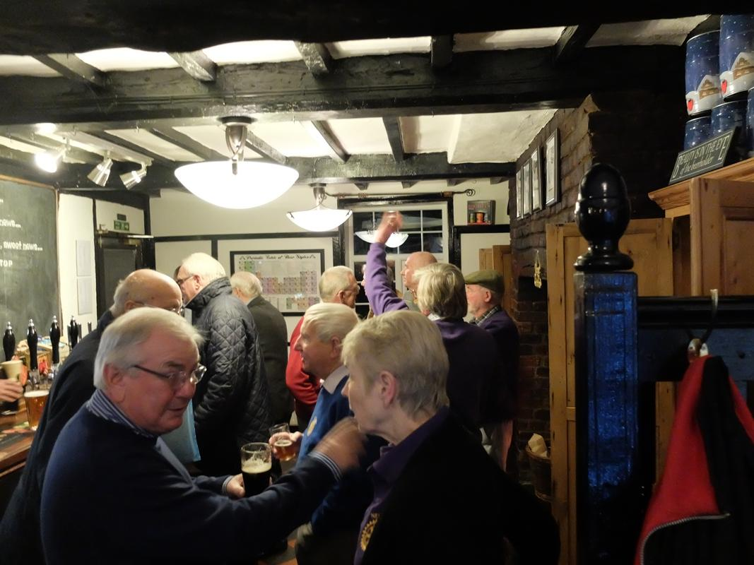 Social & Sporting Activities - Monty's Brewery Visitor Centre