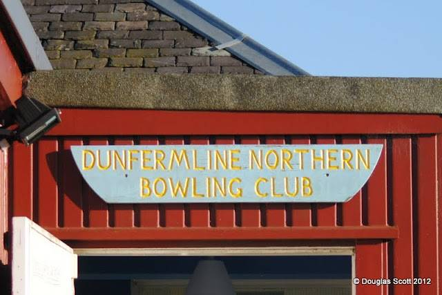 Bowling Night - August 2012 - Northern Bowling Club