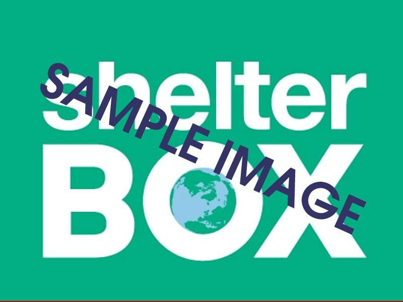 Shelter Box - International disaster relief, delivering vital aid worldwide.