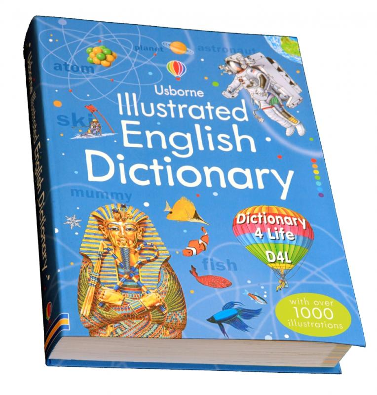 Dictionaries4Life -
