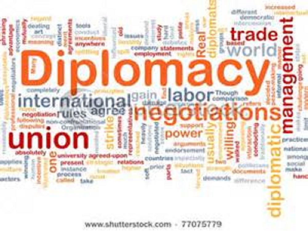 mediation as a means of official diplomacy Pre-emptive or preventive mediation high-level mediation in the widened preventive diplomacy agenda.