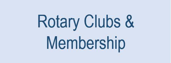 Discover Rotary ...
