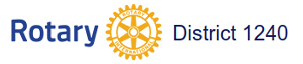 District 1240 logo