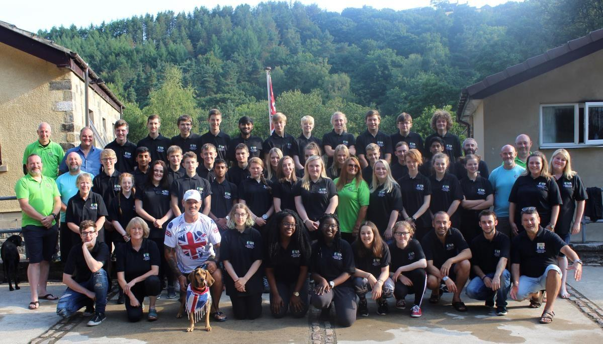 RYLA Course Report for 2018 -