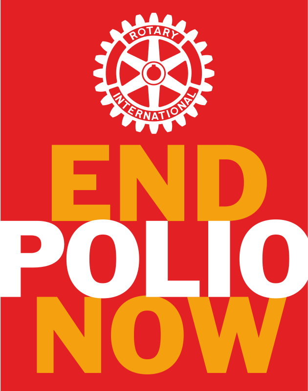 ROTARY - WINNING THE WAR AGAINST POLIO  - End Polio Now