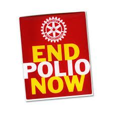 End Polio Now -