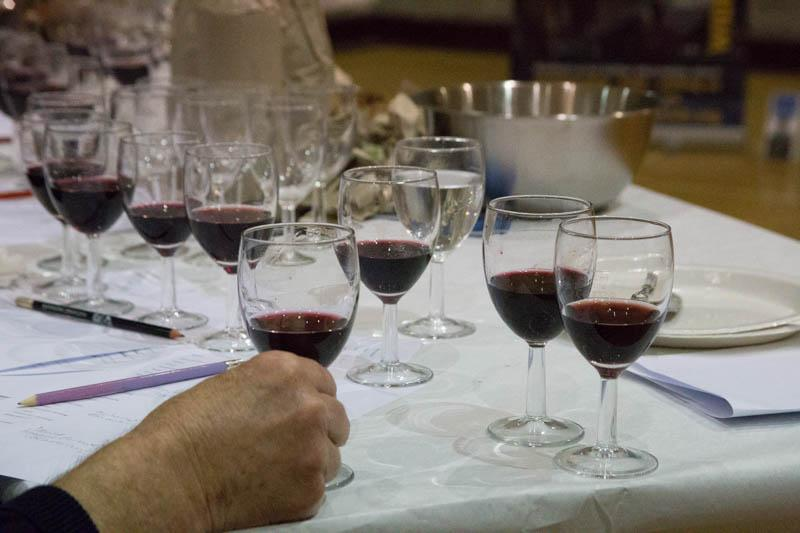 Wine Tasting with Phil Doyle -