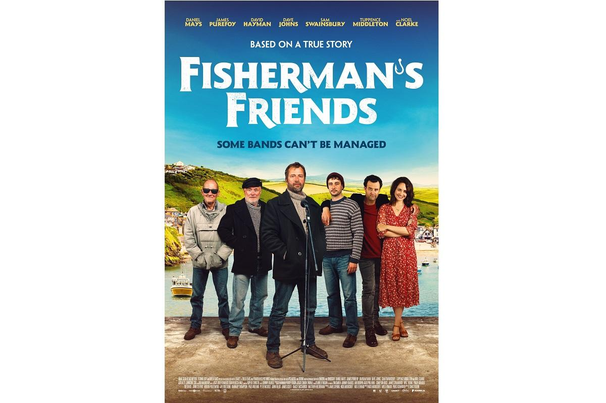 Fishermans friends film trailer